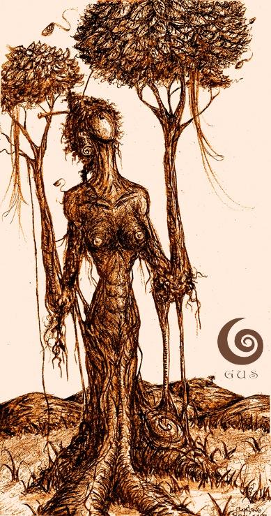 Raíz de Vida ༄ Roots of Life