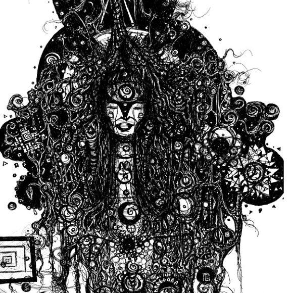 Amanecer Cósmico ༄ – Cosmic Awakening