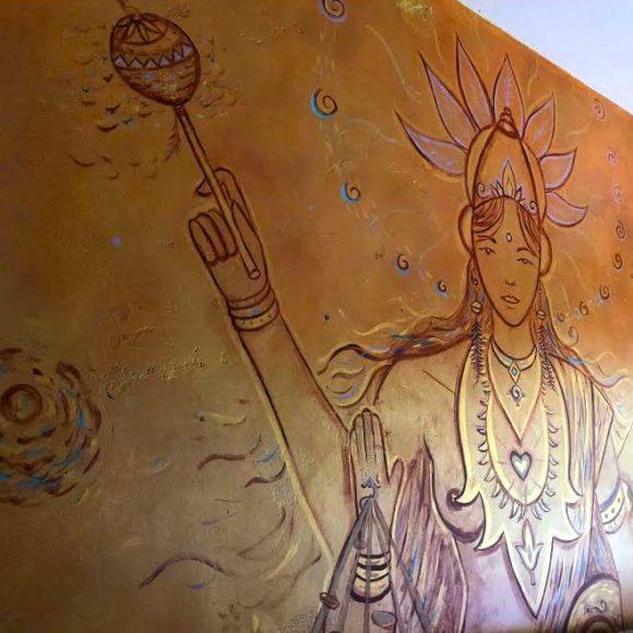 Diosa de la Prosperidad ༄ Prosperity Goddess